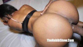 bbc freak booty banged cant handle dick
