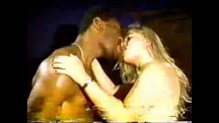 Blonde white wife with black lover – Homemade Interracial Cuckold Vintage (Join Now! DateMe18.com)