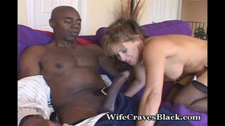 Momma Craves New Huge Cock
