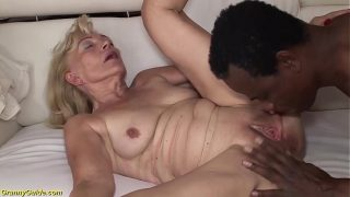 our horny moms first big cock interracial fuck lesson