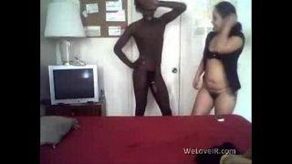 we love interracial